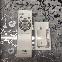 NEC LEDシーリングライト/照明用リモコン 500円