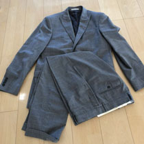 ハケットロンドン スーツ 5000円
