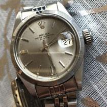ロレックス 時計 オイスターパーペチュアル デイト 105000円