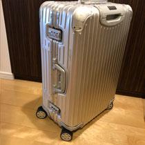 リモワ トパーズ スーツケース65,000円