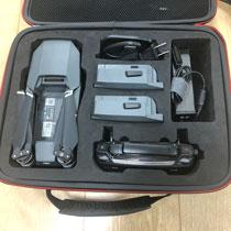 ,DJI MAVIC PRO ドローン 55000円